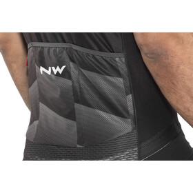 Northwave Storm Air Sleeveless Jersey Herr black